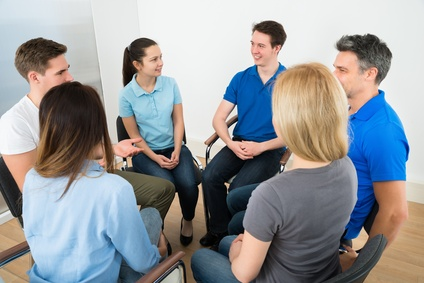 Youth Counselor Schedule Management