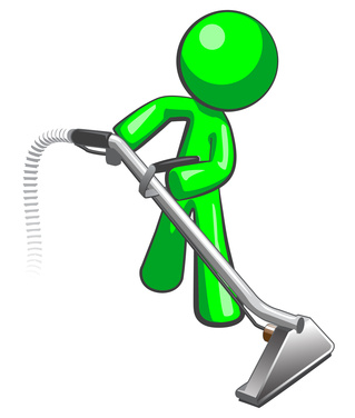 Carpet Cleaning Scheduling Software