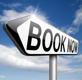 Online Booking Engine Software
