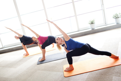 Yoga Class Scheduling Software