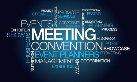 Event Coordinator Scheduling Software