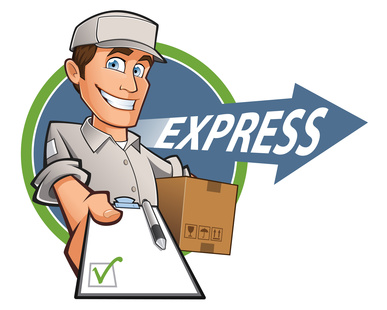 Courier Appointment Software