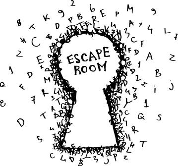 Escape Room Booking Software
