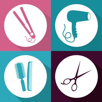 Hair Salon Booking Software