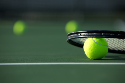 Tennis Camp Booking Software
