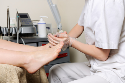 Pedicurist Appointment Booking Software