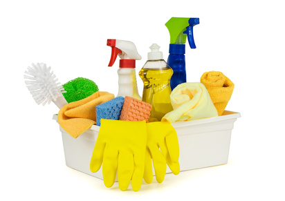 House Cleaning Appointment Software
