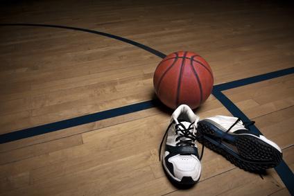 Basketball Court Reservation Software
