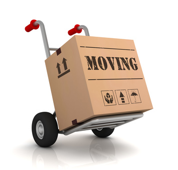 Moving Truck Booking Software