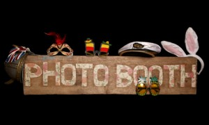 Photo Booth Booking Software