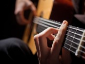 Guitar Lesson Booking Software
