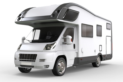 RV Rental Booking Software