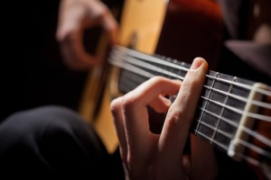 Group Guitar Lesson Booking Software