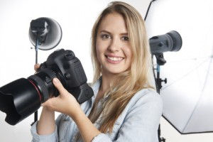 Photography Lessons Booking Software