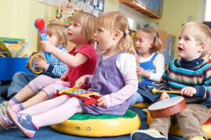 Children's Music Lesson Scheduling Software