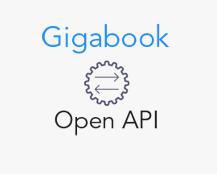 GigaBook Open API