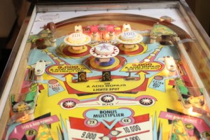 Pinball Repair Technician Appointment Software