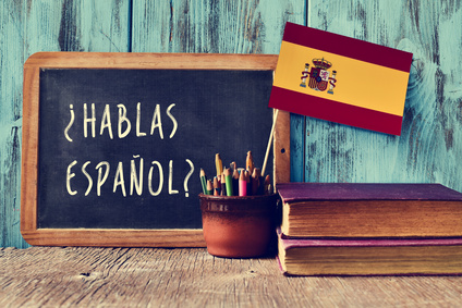 Spanish Tutor Appointment Software