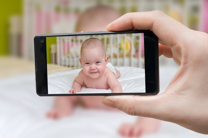 Baby Pictures Appointment Software