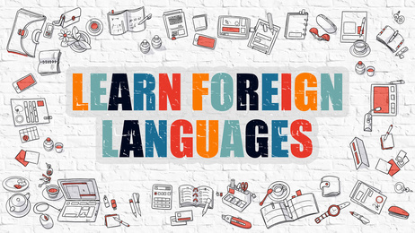 Foreign Language Appointment Software