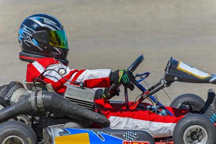Go Kart Booking Software