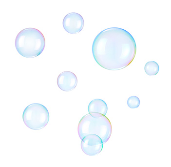 Bubble Machine Rental Appointment Software