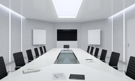 Conference Room Reservation Software