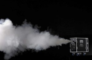 Fog Machine Rental Software