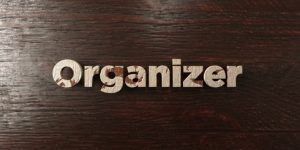 Professional Organizer Appointment Software