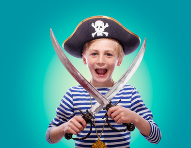Kids Party Costume Rental Software