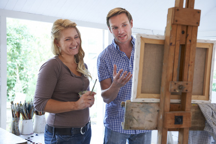 Art Instructor Appointment Software