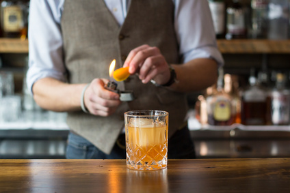Bartending Appointment Booking Software