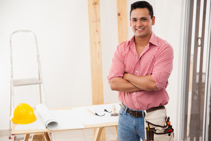 Contractor Appointment Booking Software