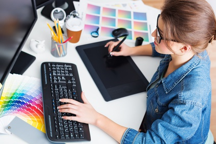 Graphic Designer Appointment Software