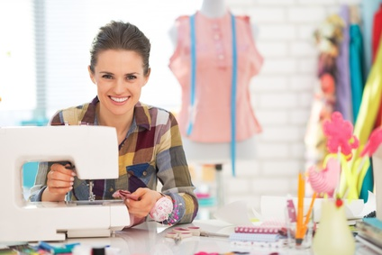 Seamstress Appointment Booking Software