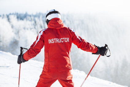 Ski Instructor Appointment Software