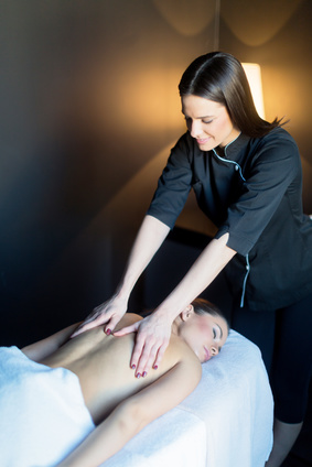 Masseuse Appointment Booking Software