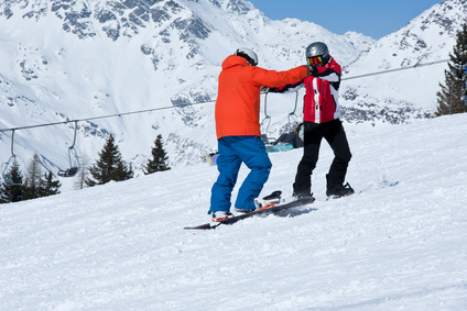 Snowboard Instructor Appointment Software