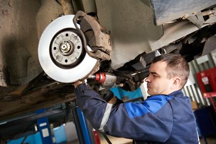 Brake Mechanic Booking Software