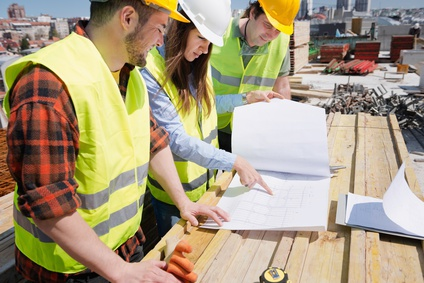 Construction Project Manager Appointment Software