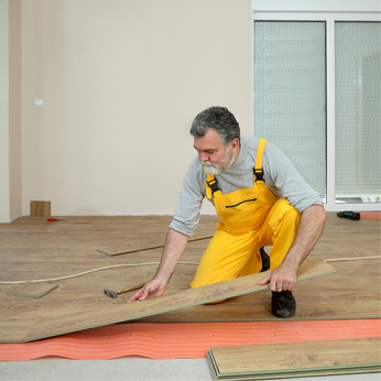 Flooring Installation Appointment Software