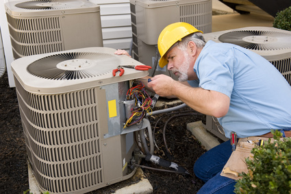 Appointment Apps for A/C Repair
