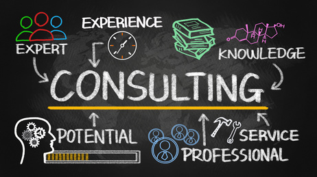Apps for Booking Consulting Services
