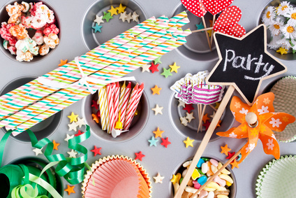 Booking Apps for Children's Parties