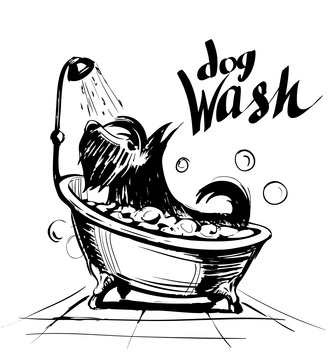Online Scheduling for Dog Groomers