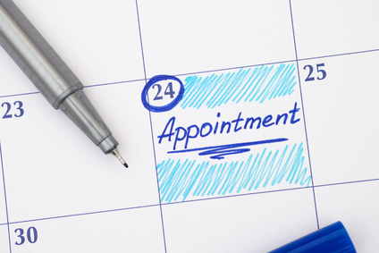 Website Appointment Booking Software