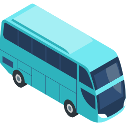 Party Bus Booking Software
