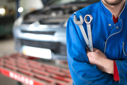 Appointment Apps For Auto Repair