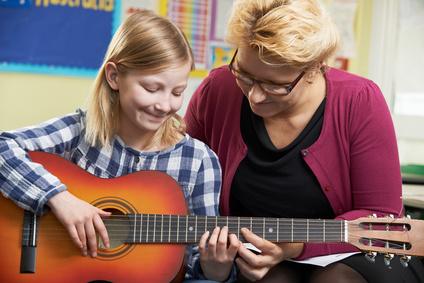 Appointment Apps For Guitar Lessons