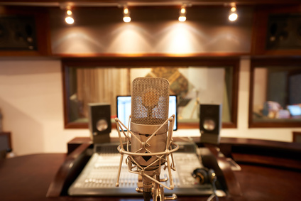 Appointment Apps For Music Studios